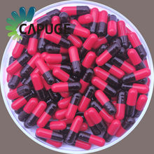 Empty capsules size 5 FDA and halal products