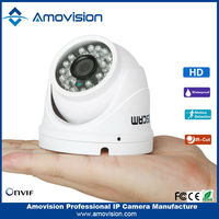 2015 best selling Escam QD520 Support Onvif H.264 1/4 CMOS 3.6mm Fixed Lens Night Vision security camera kit