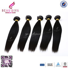 2014 100% remy Top quality Best selling Virgin Mongolian Straight hair