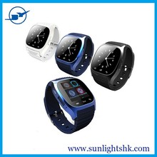 new fashion watch mobile ,gsm watch phone , JAVA camera MSN , touch screen watch mobile phone