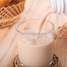 Mantequilla de maní sabores para productos lácteos