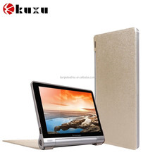 Case For Thinkpad 10,Wholesale Flip PU Leather Smart Cover Case For Lenovo Thinkpad 10