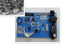 2015 Hot sale bicycle engine kits 80cc / Bicycle engine kits F80 from factory