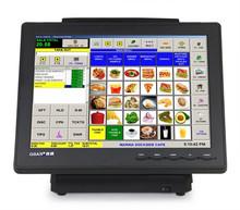 Restaurant Touch Screen POS Terminal (GS-3025)