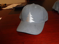 cotton twill heavy brushed basketball caps