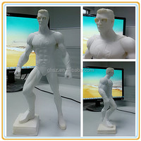 Guo hao custom hot toys the flash wholesale marvel action figures