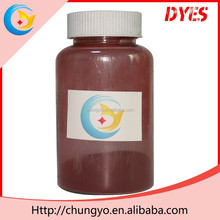 Textile Dyes and Chemicals Direct Dyes Direct Red 89 for Silk Use