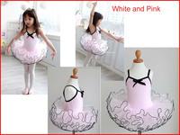 Manufacturer Ballet Dance Costumes Multi Colors Girls Ballet Tutu Dress Princess Dress