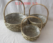 Cheap wicker basket for sale