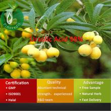 High Quality Fast Shipment By DHL Ursolic Acid 98%