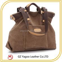 China Manufacturer Custom made tote shopping bag
