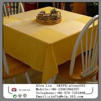 Supply non-woven, non-woven table cloth, non-woven place mat