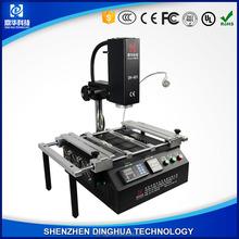 Dinghua best price digtal panel meter south brige north brige vga bga repair,bga rework tool DH-A01 DH-A01