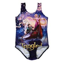 2015 new kids swimwears kids triangl swimwear for young girl swimsuit models bathing suaits CSst-0006