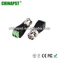 BNC Male Connector Kit PST-BNC12
