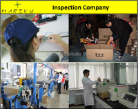 Wireless GSM Home Burglar Alarm / During Production Inspection / Professional Quality Control in Shenzhen & Guangzhou
