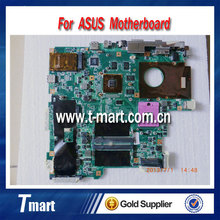 100% Working Laptop Motherboard for ASUS M50VA Series Mainboard,fully tested