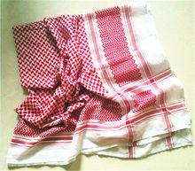 Fashion wholesale yemen scarf for men