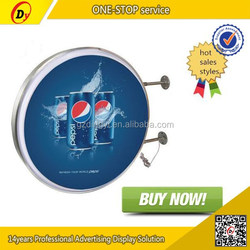 OEM Factory direct sales waterproof sales well acrylic light box
