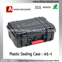 abs plastic waterproof small case