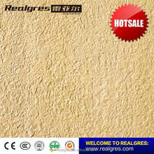 New product Supreme Quality cream color polished porcelain tiles