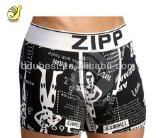 FULL SUPPORT boxer shorts , athletic-cut, MERINO WOOL men underwear men's boxer briefs