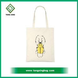 Newest cotton tote bags, shopping tote bags with cotton material