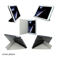 H&H hot sale professional smart folding table case for ipad air 5 for hot!!!
