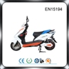 Adult 1000w electric battery powered motorcycle EN15194