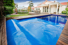 Swimming Pool plastivc mats /pool carpet /Bubble Swimming Pool Cover/saving cleaning cost