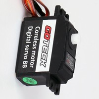 GD-9257 High Speed Digital Servo For t-rex 450 500 rc helicopter S9257 GD Plane for Trex 450 500 600 700 helicopter