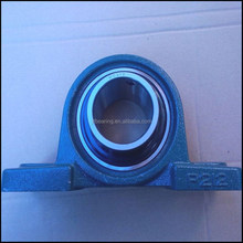 Large stock good quality ntn nsk pillow block bearing p207