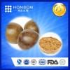 Sugar substitute Momordica grosvenori P.E. / Monk fruit extract free samples