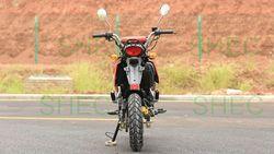 Motorcycle new 90cc 200cc dirt bike motorcycle