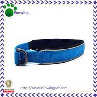 Eco-friendly Soft Neoprene Classic Dog Collar