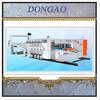 Manufacturer Of YFP Multi-color Printing And Slotting Machine / Corrugated Cardboard Pinting Slotting Machine