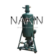 Hot sale, safety BZ-III insulating oil regeneration device can be made as customer's option