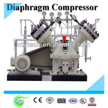 High Discharge Pressure Carbon dioxide Diaphragm Compressor