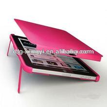 silicon penguin cover case for ipad mini,silicon shockproof case for ipad,for ipad silicon case