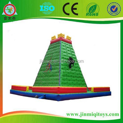 Newly colorful children inflatable bouncer for sale, China inflatable toys