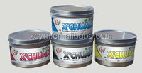 Printing Ink for Glossy Coated Paper