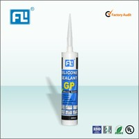 silicone bonding adhesive RTV silicon sealant