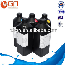 Trade Assurance supplier ! Eco solvent ink for Epson F6070 used in large format printer