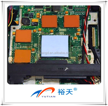 Thermal Conductive Silicone Rubber Pad For High Power Electrical Module