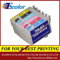 buy in large quantity refill ink cartridge for epson 1390 printer