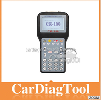 Best of V45.09 CK-100 with 1024 Tokens CK100 Auto Key Programmer has English, Italiano, Deutsch, Francais, Espaniol, Portug