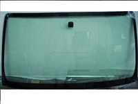 Chevrolet chevelle unbreakable auto glass
