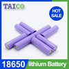 Li-ion Battery 3.7v 2200mah 18650 Battery Box Mod