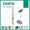 TAIFU solar submersible water pump