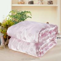 Natural Handmade Quilt Silk Duvet
